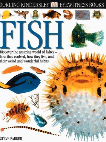 9780789458100: Fish (Eyewitness)