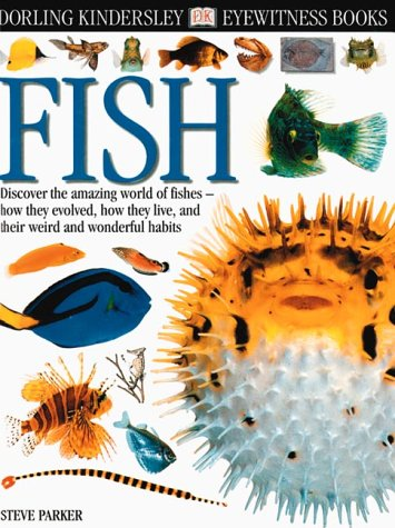 9780789458100: Eyewitness: Fish (Eyewitness Books)