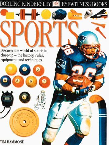 Sports 9780789458148 Full-color photos. From baseball and football to archery and squash,  ancient and modern equipment, rules, and history are highlighted i