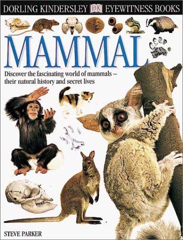 9780789458186: Eyewitness: Mammal