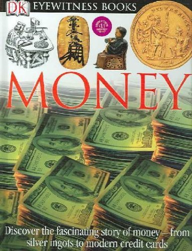 9780789458230: MONEY (DK Eyewitness Books)