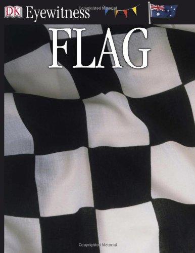 9780789458247: Eyewitness: Flag