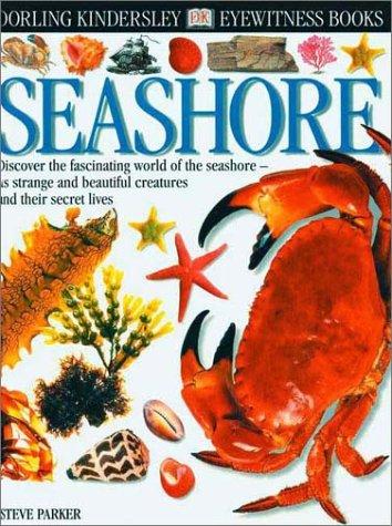 9780789458261: Eyewitness: Seashore