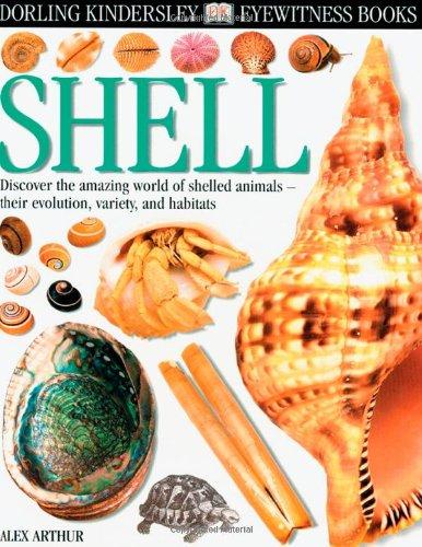 9780789458308: Eyewitness: Shell