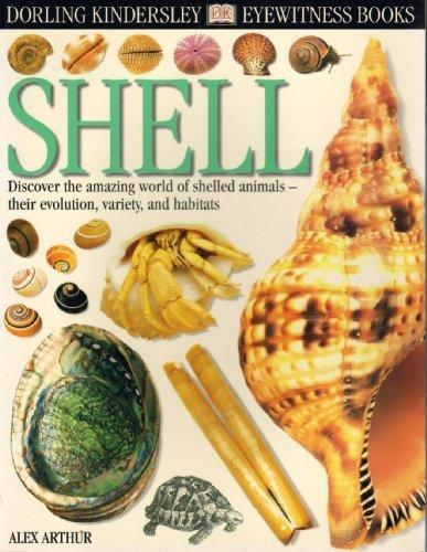 9780789458315: SHELL (DK Eyewitness Books)