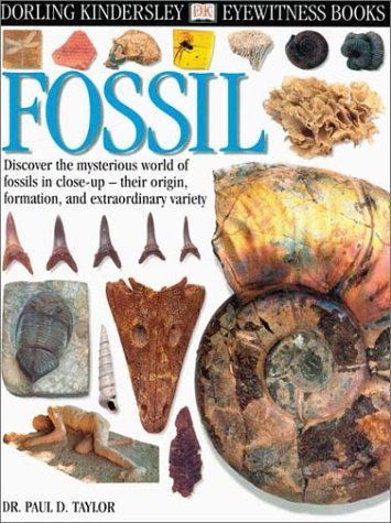 9780789458407: Eyewitness: Fossil