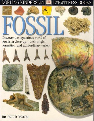 9780789458414: FOSSIL (DK Eyewitness Books)