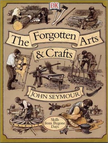 9780789458476: Forgotten Arts and Crafts