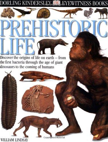 9780789458681: Prehistoric Life