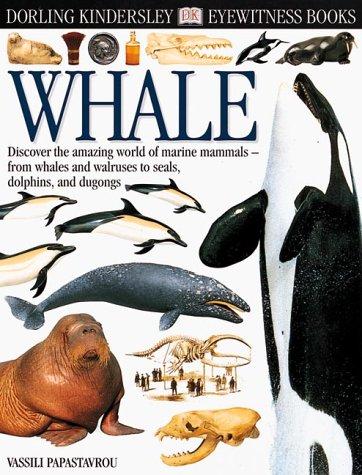 9780789458704: Eyewitness: Whale (Eyewitness Books)