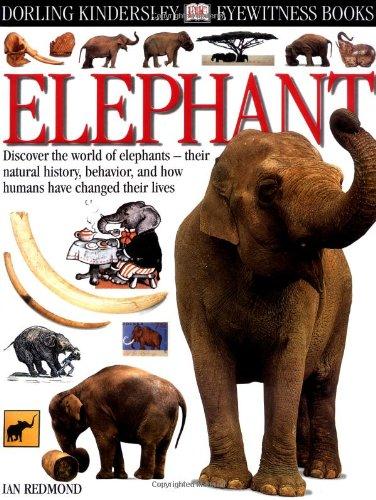 9780789458728: Eyewitness: Elephant