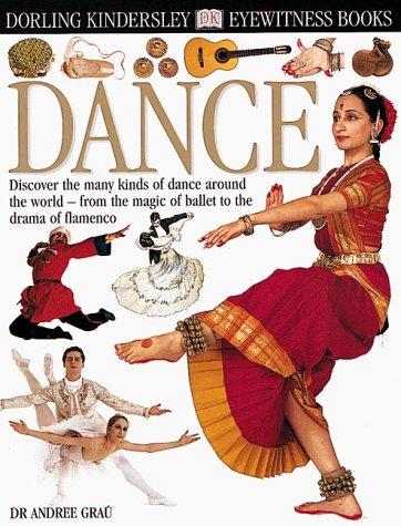 9780789458766: Eyewitness: Dance