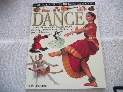 9780789458773: DANCE (DK Eyewitness Books)