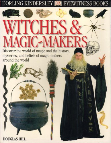 9780789458797: WITCHES (DK Eyewitness Books)