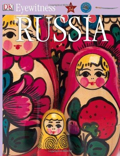 9780789458803: Eyewitness: Russia