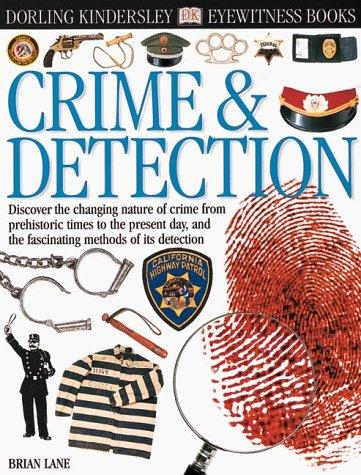 9780789458827: Eyewitness: Crime & Detection