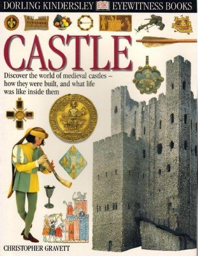 9780789458896: Castle (DK Eyewitness Books)