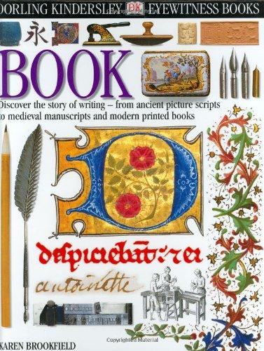 9780789458926: Book (Dorling Kindersley Eyewitness Books)