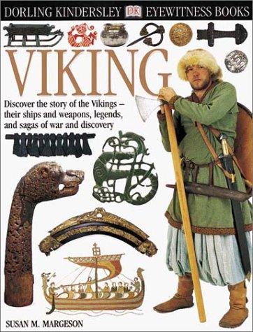 9780789458940: Eyewitness: Viking