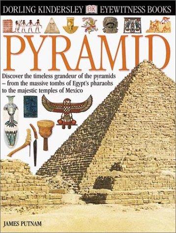 9780789458988: Eyewitness: Pyramid