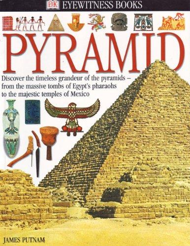 9780789458995: Pyramid (Eyewitness Books)
