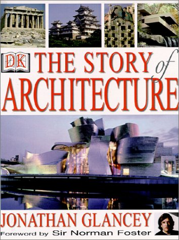 9780789459657: The Story of Architecture