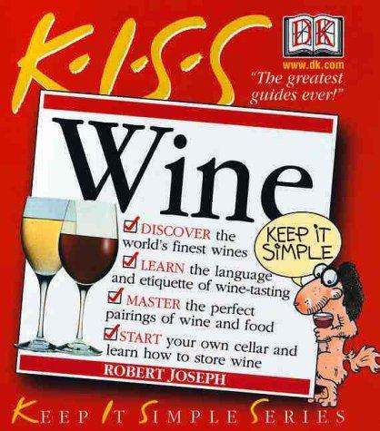 Wine: Anne Hooper; Robert