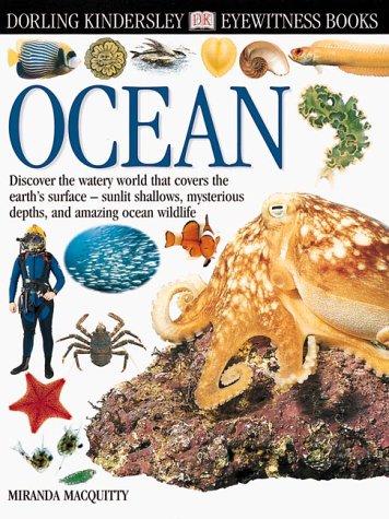 9780789460349: Eyewitness: Ocean