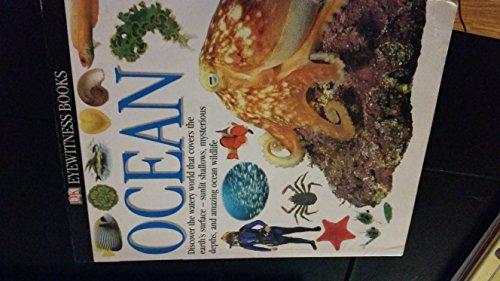 9780789460356: OCEAN (DK Eyewitness Books)