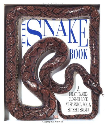 9780789460684: The Snake Book
