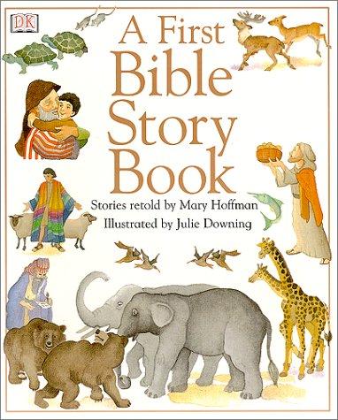 9780789460981: DK Read & Listen: First Bible Story Book (DK Read & Listen)