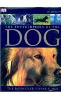9780789461308: The Encyclopedia of the Dog