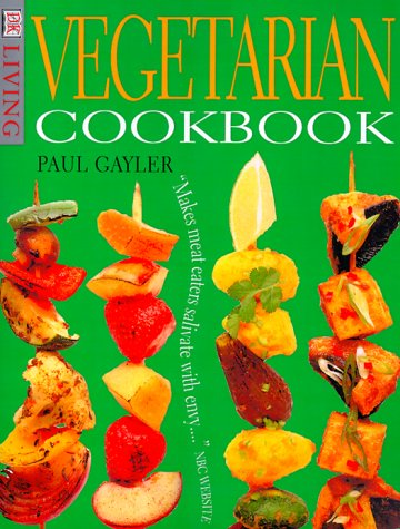 9780789461476: Vegetarian Cookbook (DK Living)