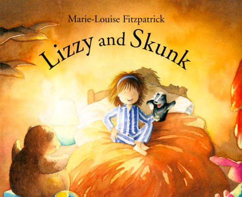 Lizzy and Skunk: Fitzpatrick, Marie-Louise