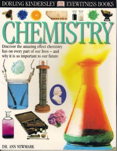 9780789461803: Chemistry (DK Eyewitness, 79)