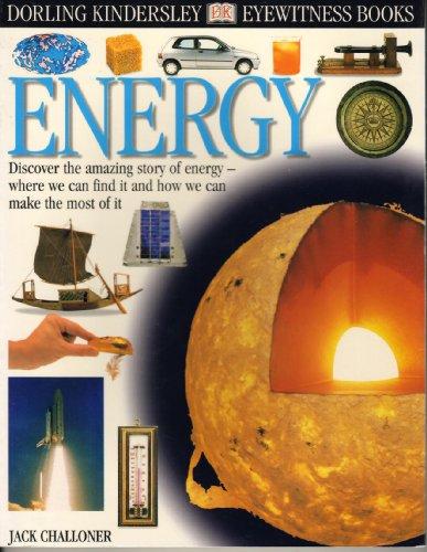 9780789461919: Energy (DK Eyewitness, 76)