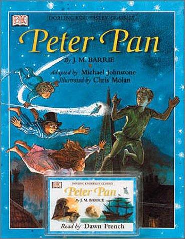 9780789461995: Peter Pan (DK Read & Listen) (Book & Cassette)