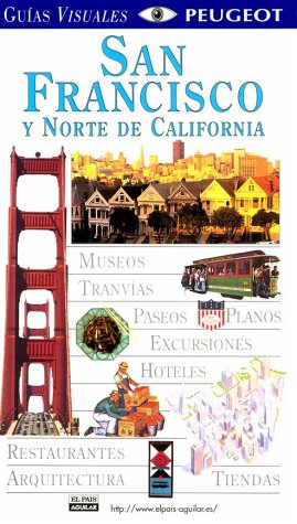 9780789462015: Eyewitness Travel Guide San Francisco (Dk Eyewitness Travel Guides)