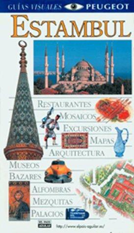 9780789462114: Guias Visuales: Estambul