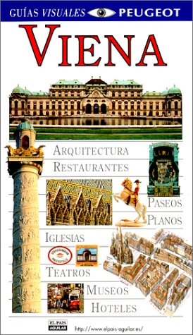 Guias Visuales: Viena: Brook, Stephen