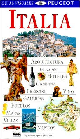 9780789462220: DK Guias Visuales Italia / DK Visual Guides Italy (Dk Guias Visuales / Dk Visual Guides)