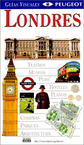 9780789462244: Guias Visuales: Londres
