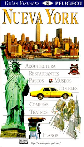 9780789462299: Guias Visuales: Nueva York