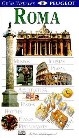 9780789462305: DK Guias Visuales Roma / DK Visual Guides Rome (Dk Guias Visuales / Dk Visual Guides)