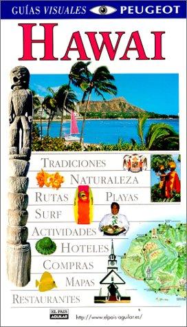 9780789462312: Guias Visuales: Hawai
