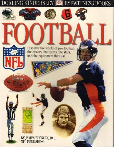 Football (DK Eyewitness, 106): James Buckley