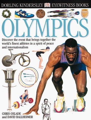 9780789462923: Eyewitness: Olympics