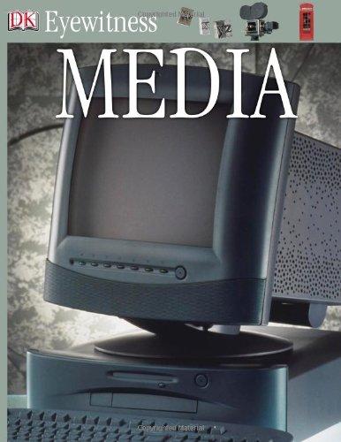 9780789462947: Eyewitness: Media & Communications