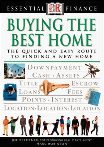 Essential Finance Series: Buying the Best Home