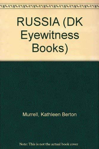 9780789464842: RUSSIA (DK Eyewitness Books)